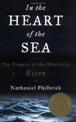 leadership and supervision issues in nathaniel philbricks in the heart of the sea essay Revisiting the american revolution: nathaniel philbrick's bunker hill his works include in the heart of the sea, mayflower and the last stand his latest book.
